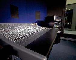 SAE Oxford Studio 3 SSL AWS
