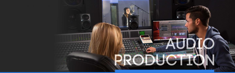 SAE-Institute-Audio-Production