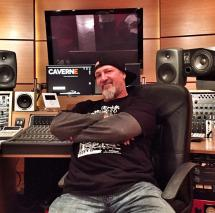Dave Aron inspires SAE Institute London's audio students