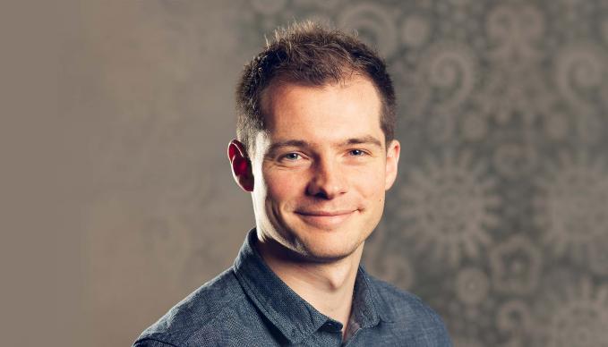 Craig Dorrall