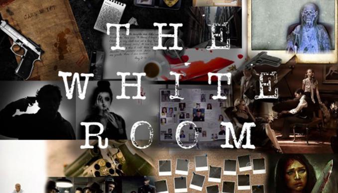 Crowdfund the world's next killer thriller - The White Room