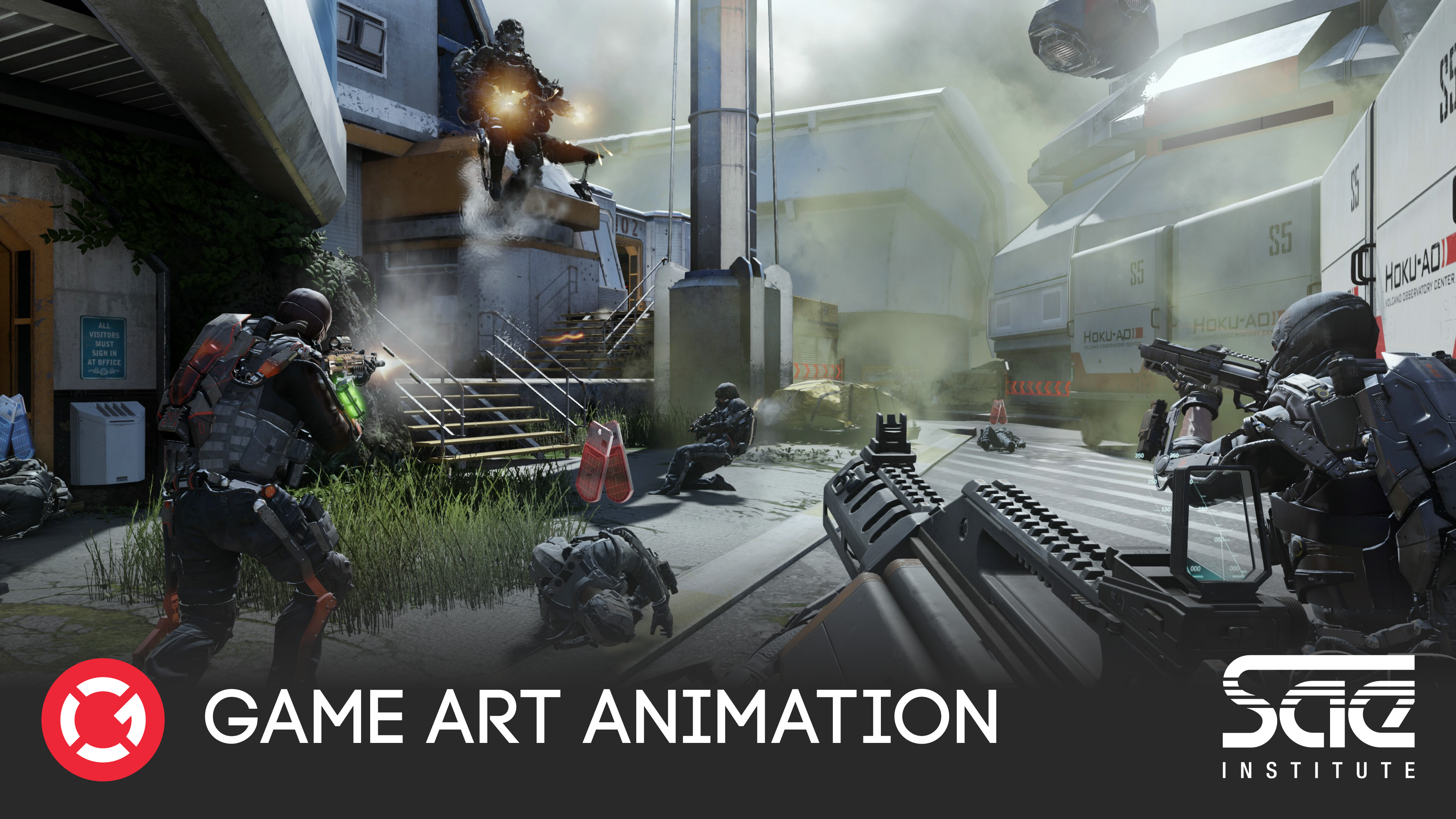 Study BABSc Hons Game Art And Animation - Art institute video game design