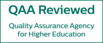 QAA Reviewed