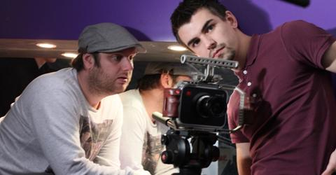 Film Maker - Jackson Wade