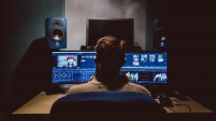Film edit suite