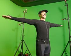 Motion Capture Kit