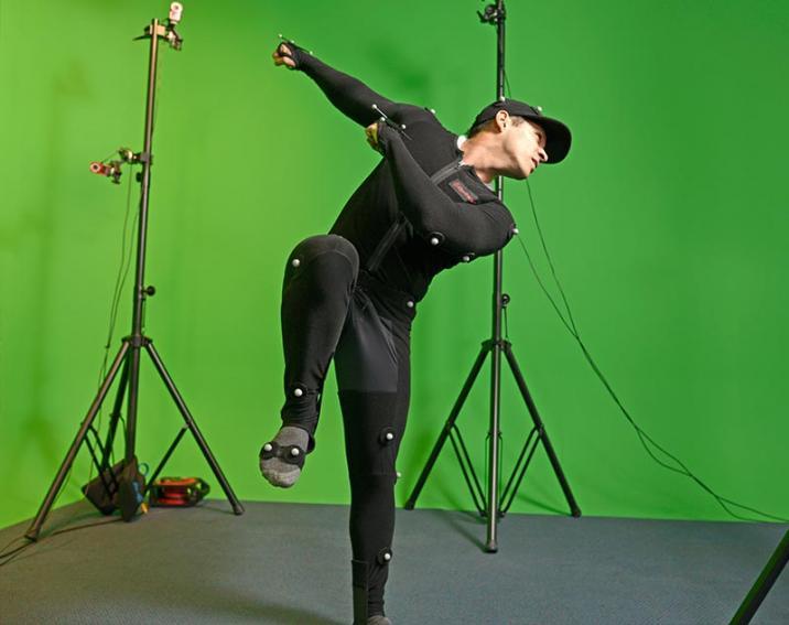 Motion Capture Kit