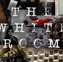 Crowdfund the world's next killer thriller - The White Room
