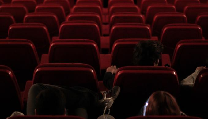 Netflix VS Cinema: Should Netflix films be eligible for