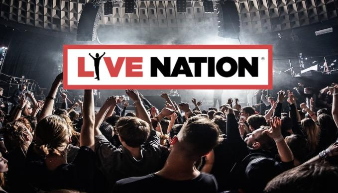 Live Nation may have inflated Metallica ticket prices in the past