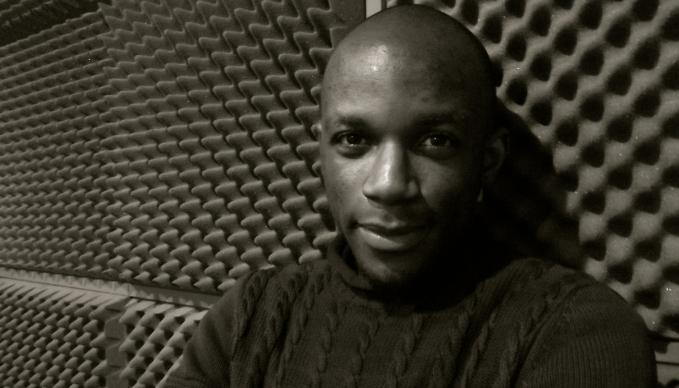 Obi-Dozie is changing the world of audio content