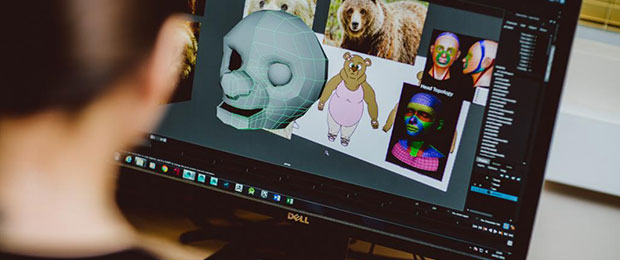 SAE Diploma in Game Art and 3D Animation