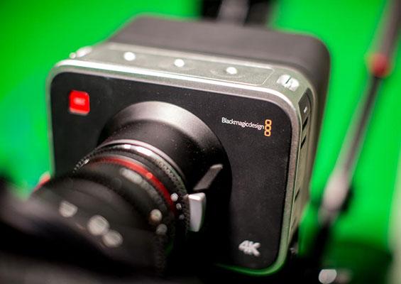 SAE Diploma in Digital Film Production