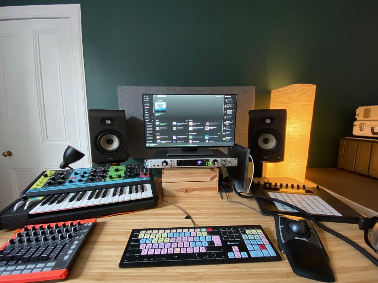 SAE's top tips for setting up a home studio   SAE Institute UK ...